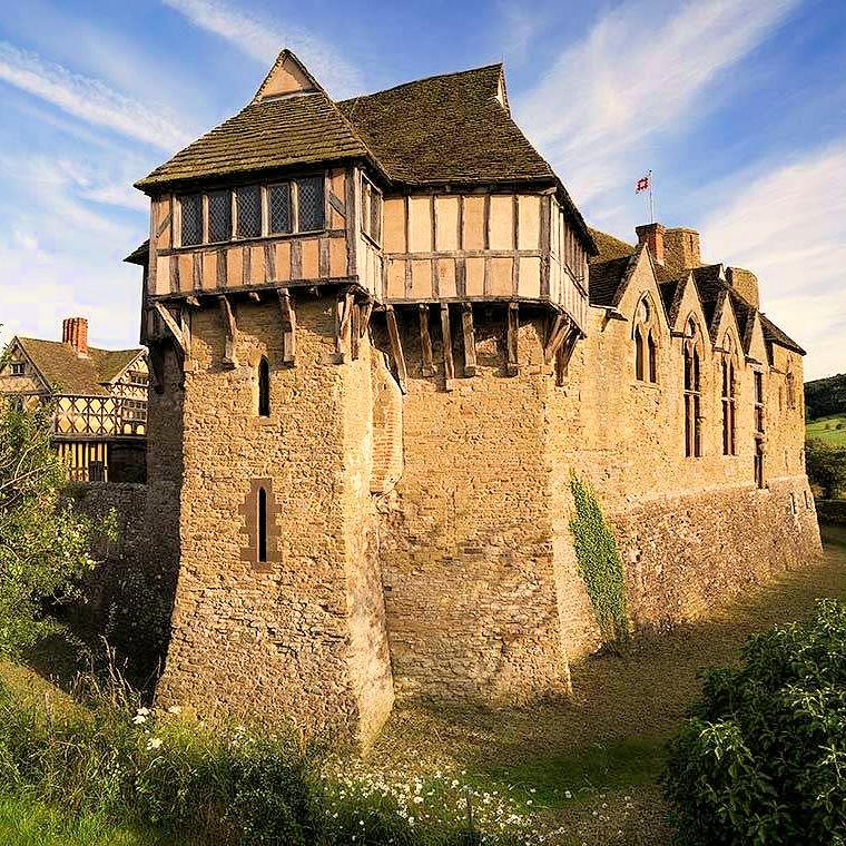 Shropshire Heritage